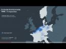 Стратегические бомбардировки Германии по дням