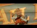 The Scarecrow - Music by Jason Becker - Animation by Chipotle Mexican Grill