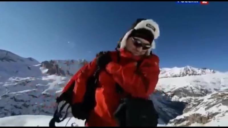Альпинизм. Высотная гипоксия