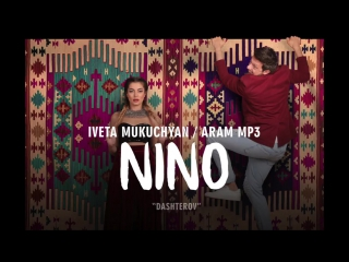 ARAM MP3 & IVETA MUKUCHYAN - Nino / Official Music Audio / (www.BlackMusic.do.am) New 2017