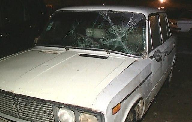 Под Таганрогом сотрудники Неклиновского ГИБДД разыскали водителя, скрывшегося с ДТП со смертельным исходом