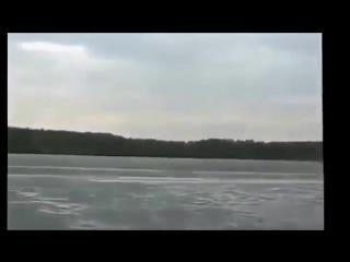 Лохнесское чудовище в России Прикол! Смех! Юмор