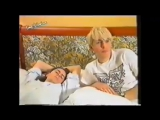 Interview with John Taylor and Nick Rhodes. 1995.
