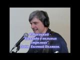 Владимир Высоцкий - Баллада о вольных стрелках ( cover. Евгений Поляков )
