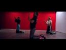 НАСТЯ ЮРАСОВА GOLD STRIP INTENSIVE DANCE STUDIO M