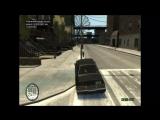 Прохождение GTA IV #2(вторая миссия)