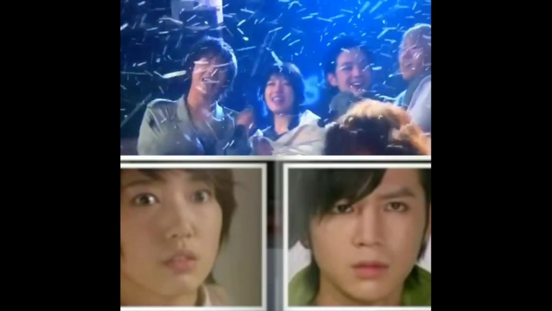 Jang Geun Suk, Lee Hong Ki, Park Shin-Hye Jun Yong Hwa Rudolf the Red-Nosed Reindeer (A.N.JELL: You're Beautiful OST)