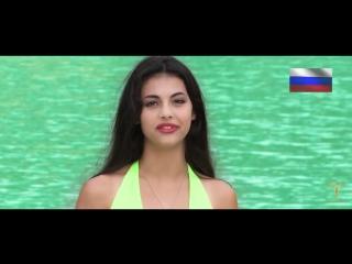 Лада Акимова представит Екатеринбург и страну на международном конкурсе Мисс Земля