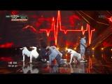 Target - Awake @ Music Bank 180126