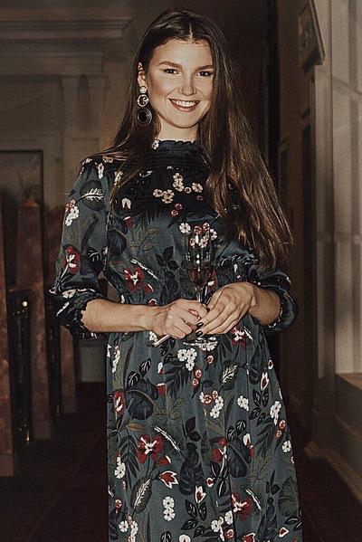 Полина Ткаченко