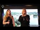 Наталия Гулькина и Виктория Кривова - Айвенго Песни со звездами, 30.10.2017