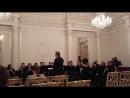 Вальс из балета Спящая красавица П. Чайковский