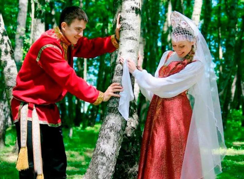 X3iTjcAawpk - Древнерусские традиции Первой Брачной ночи