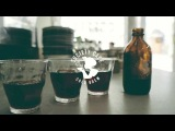 Making Cold Brew Society Cafe Bath