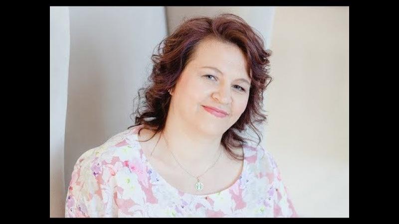 Ольга Малахова о тренингах на фестивале «РаДа-фест» 2018