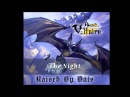 Aurelio Voltaire The Night 1988 Deathrock Version OFFICIAL with Lyrics