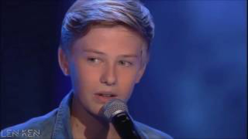 Top 10 Best Blind Auditions The Voice Kids
