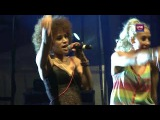 Oceana - Endless Summer (Live @ Moldcell Purple Party) (28.04.12)