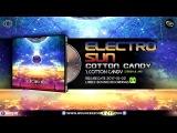 Electro Sun - Cotton Candy