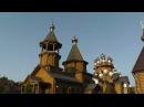 Храм Веры, Надежды, Любови и матери их Софии и церковь Георгия Победоносца.