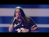 Ira Green sings 'Black Dog' by Led Zeppelin The Voice Of Italy 2015