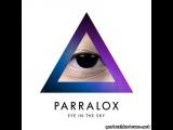 Aerodeep-Parralox (Disco-Voyage Electro pop mix) 2017
