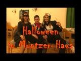 HALLOWEEN in Müntzer-Haus