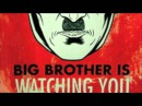 Big Brother Is Watching You Sheldon Allman