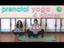 Prenatal Yoga Pilates with Maggie Grove