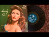 Julie London - Lonely Girl - Complete Album