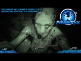 Outlast 2 All Collectible Locations (Documents & Recordings) - Chapter 2: Job
