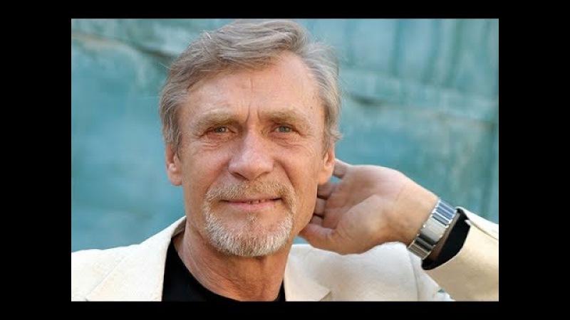 Александр Михайлов - биография и личная жизнь актера