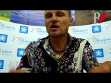 Олег Скрипка про мову