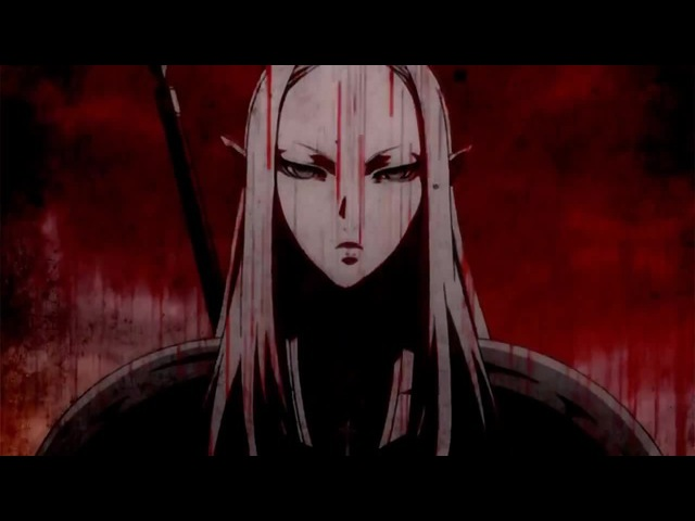 Claymore Undying's · coub, коуб