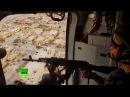 Ми-35 Ми-8 ВКС России Сирия Пальмира · coub, коуб