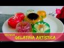 Gelatina Artistica / Técnica