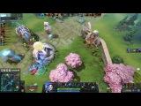 Virtus.pro G2A vs IG.Vitality Game 3 [RU] | Manila Allstars