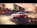 Asphalt 8 R D Audi R8 e tron Special Edition ТЕСТ 033 ИИ