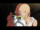 Dragon Ball Super 107 серия русская озвучка Shoker / Драконий жемчуг Супер 107