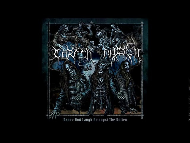 Dance and Laugh Amongst the Rotten - Carach Angren [2017](NDL)|Symphonic Black Metal