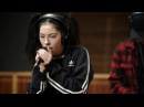 Bishop Briggs River Live on The Current