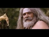 Индийский фильм БАХУБАЛИ 1.  Боевик Драма Индийское кино.