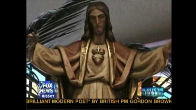 Fox News Beyond Belief - Exorcism - Hannity - Recording of Possessed During Exorcism