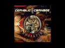 Cephalic Carnage Xenosapien 2007