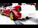 The CRAZIEST SNOW DRIFTS! DEEP Snow!Winter 2018(Audi Quattro,Lamborghini,BMW xDrive,Mercedes 4MATIC)