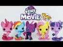 My Little Pony The Movie Funko Pop Review