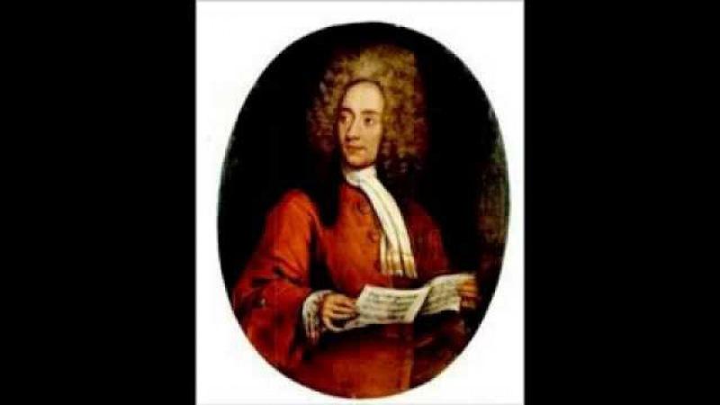 Concerto pour hautbois en ré mineur, Op9 n°2 II Adagio Albinoni