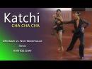 CHA CHA CHA - Katchi - Ofenbach vs. Nick Waterhouse (125 BPM) remix Hantos Djay