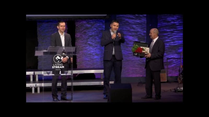 11 Февраля 2018 1-й поток - Ростислав Корец - Три типа грешников