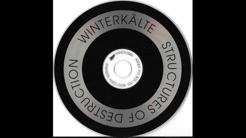 Winterkälte - NOx Over Europe